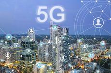 Dengan 5G, Ibu Kota Baru Diharapkan Akan Jadi