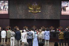 Sebut Ada Rekayasa Data Kependudukan, Saksi Mengaku Dapat DPT dari Gerindra