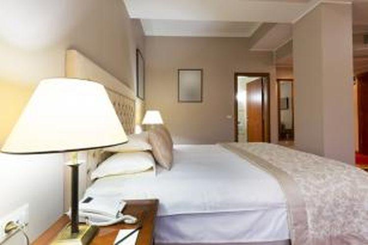 Hingga 2019 Paramount menargetkan membangun 15 hotel baru. Seluruh hotel tersebut akan dikelola Parador Holets and Resorts.