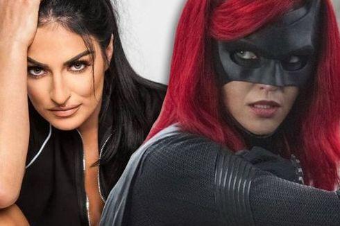 Pegulat Wanita WWE Jadi Kandidat Kuat Pemeran Batwoman