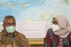 Ketua Komisi II DPR Nilai KPU dan DKPP Saling Tunjukkan Arogansi