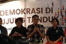 LBH Jakarta Sebut RUU Omnibus Law Hanya untuk Kepentingan Oligarki