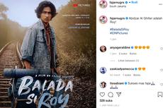 Anak Uje, Abidzar, Didapuk Jadi Pemeran Utama di Film Balada Si Roy