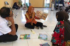 Workshop Guru JIS di NTB dan Upaya Mendatangkan Kegembiraan dalam Pembelajaran