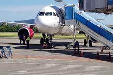Ini Penerbangan Batik Air dan Wings Air yang Batal di Bandara Halim Perdanakusuma