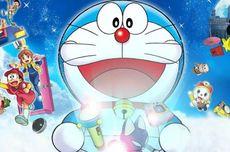 Kapan Doraemon Lahir dan Mengapa Berwarna Biru?