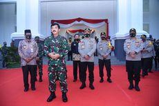Panglima TNI Minta Babinsa Ikut Sosialisasikan Kebiasaan Baru