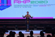 Presiden Jokowi Ancam Tutup Lembaga yang Hanya Habiskan Anggaran