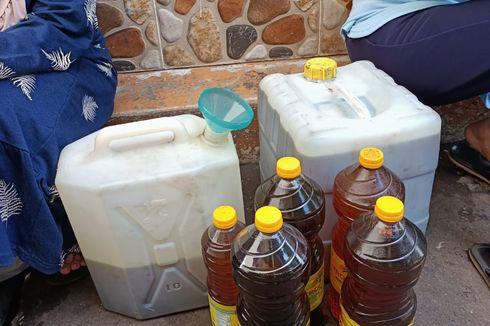 Minyak Jelantah Masih Digunakan untuk Pangan, Harganya di Bawah Rp 5.000 Per Liter