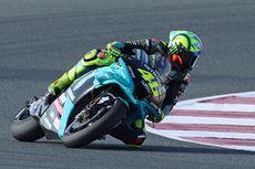 Alasan Rossi Tenang Pensiun dari MotoGP, Singgung Francesco Bagnaia