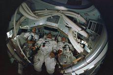 Hari Ini dalam Sejarah: Peluncuran Apollo 12, Misi Pendaratan Kedua di Bulan