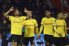 Hormati Liverpool, Gelandang Timnas Jerman Tolak Tawaran Man United