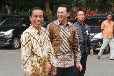 Ahok Sebenarnya Ingin Ajak Jokowi