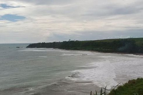 Melongok Pantai Ranca Buayadi Garut, Ini Rencana Gubernur Jabar