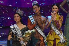 Miss Universe 2018 Catriona Gray Kembali Disebut