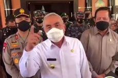 Cerita di Balik Video Viral Rencana Gubernur Kaltim ke Langit Ketujuh
