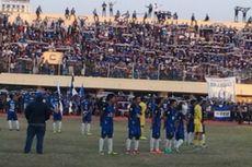 Hasil 16 Besar Liga 2, PSIS Semarang Taklukkan PSMS Medan