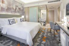 31 Jaringan Hotel Tauzia Raih Travelers Choice Awards 2021