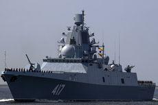 Spesifikasi Kapal Perang Fregat Buatan Italia yang Dipesan Indonesia
