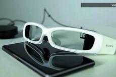Ini Dia Pesaing Google Glass dari Sony
