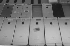 iPhone di Indonesia Banyak Dikeluhkan Hilang Sinyal