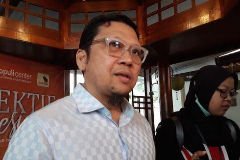 Komisi II Usul Mendagri Jadi Leading Sector Rumusan UU Ibu Kota Negara