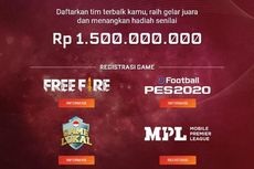 Ini Tahapan Seleksi Turnamen MPL Piala Presiden Esports 2020