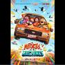 Sinopsis The Mitchells vs. the Machines, Keluarga Mitchell Menyelamatkan Dunia, Tayang di Netflix