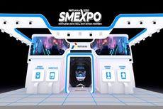 Libatkan 1.000 Pelaku UMKM, Pertamina SMEXPO 2021 Digelar Besok