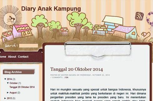 Kaesang Putra Jokowi