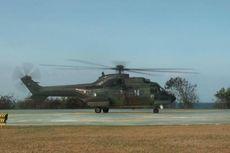 Mendarat Darurat, Kru dan Penumpang Helikopter TNI AU Terluka