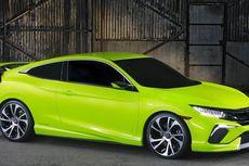 """Honda Civic Generasi Kesepuluh Mendebut via """"Online"""""""