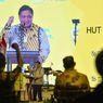 Ketum Golkar: Target Menang Pilkada 60 Persen, Langkah Awal Rebut Kejayaan 2024