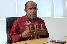 Rencana Pemekaran, Ini Kekhawatiran Ketua DPR Papua