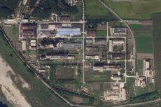 Gambar Satelit Tangkap Aktivitas Korea Utara Memperluas Fasilitas Nuklir Yongbyon