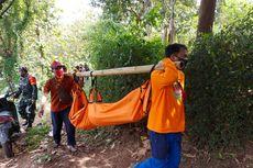 Mayat Nenek Ditemukan Tanpa Busana di Sungai Mangunharjo Tembalang