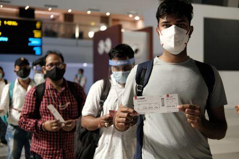 Polisi: Protokoler di Bandara Soekarno-Hatta Bantu WN India Lolos Karantina Kesehatan