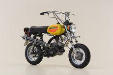 Tak Banyak yang Tahu, Harley-Davidson Pernah Produksi Motor Kecil