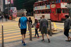 Kasus Zika Pertama di Hongkong Ditemukan
