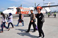 Lelang Tiket Pesawat Mulai Rp 1 di Asita Wise Travel Fair 2020, Mau?