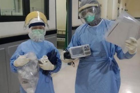 Mengenal GeNose, Alat Canggih Pendeteksi Covid-19 dalam 80 Detik Lewat Embusan Napas