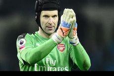Cech Bantah Telah Setuju Jadi Direktur Olahraga Baru di Chelsea