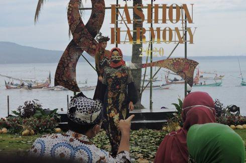 East Java Fashion Harmony 2020, Bangkitkan Semangat Desainer dan Pembatik saat Pandemi