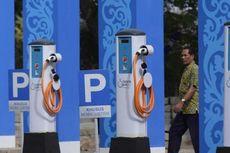 APEC Gandeng Negara Kepulauan Pasifik Tangani Perubahan Iklim
