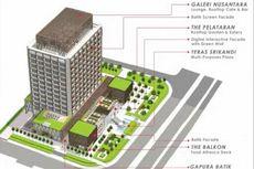 Erick Thohir Mau Gedung Sarinah Pasca-renovasi Diresmikan Saat Hari Pahlawan