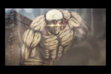 Sinopsis Attack on Titan Final Season, Tayang Mulai Hari Ini di Netflix