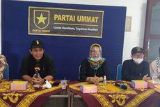 DPW Partai Ummat DIY Dibentuk, Tempati Kantor PAN DIY