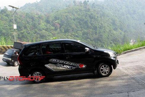 631 Km Rute Padang-Jambi yang Menantang!