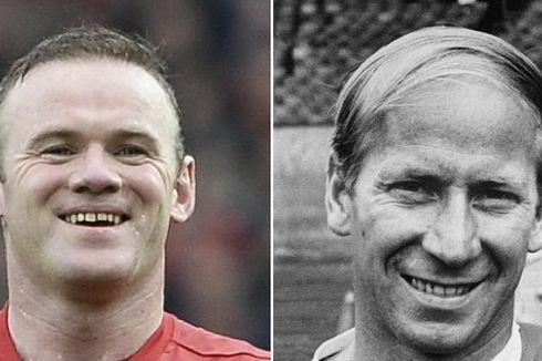 Mengapa Pemain Lain Sulit Patahkan Rekor Gol Rooney?