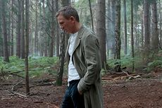 Daniel Craig Janji Tak Akan Main Media Sosial, Apa Alasannya?
